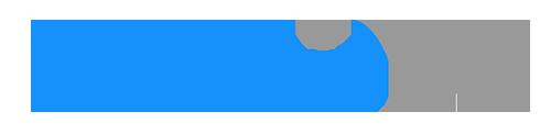 TVSpain Ads logo blu grey